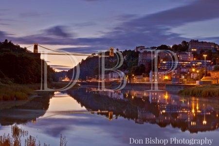 Bristol and Avon