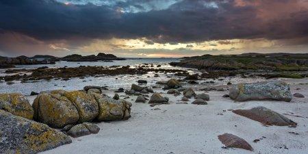 Isle of Mull & Iona