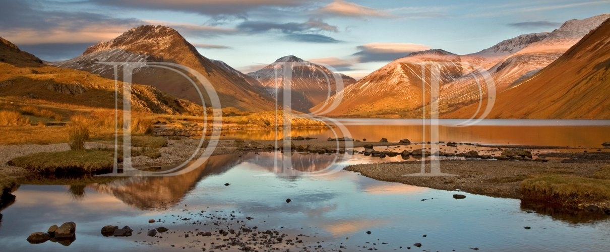 Wast Water 6134