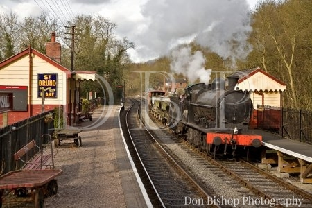 Churnet Valley Rly