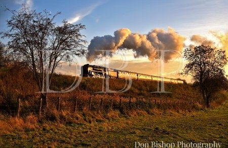 Gloucestershire & Warwickshire Rly