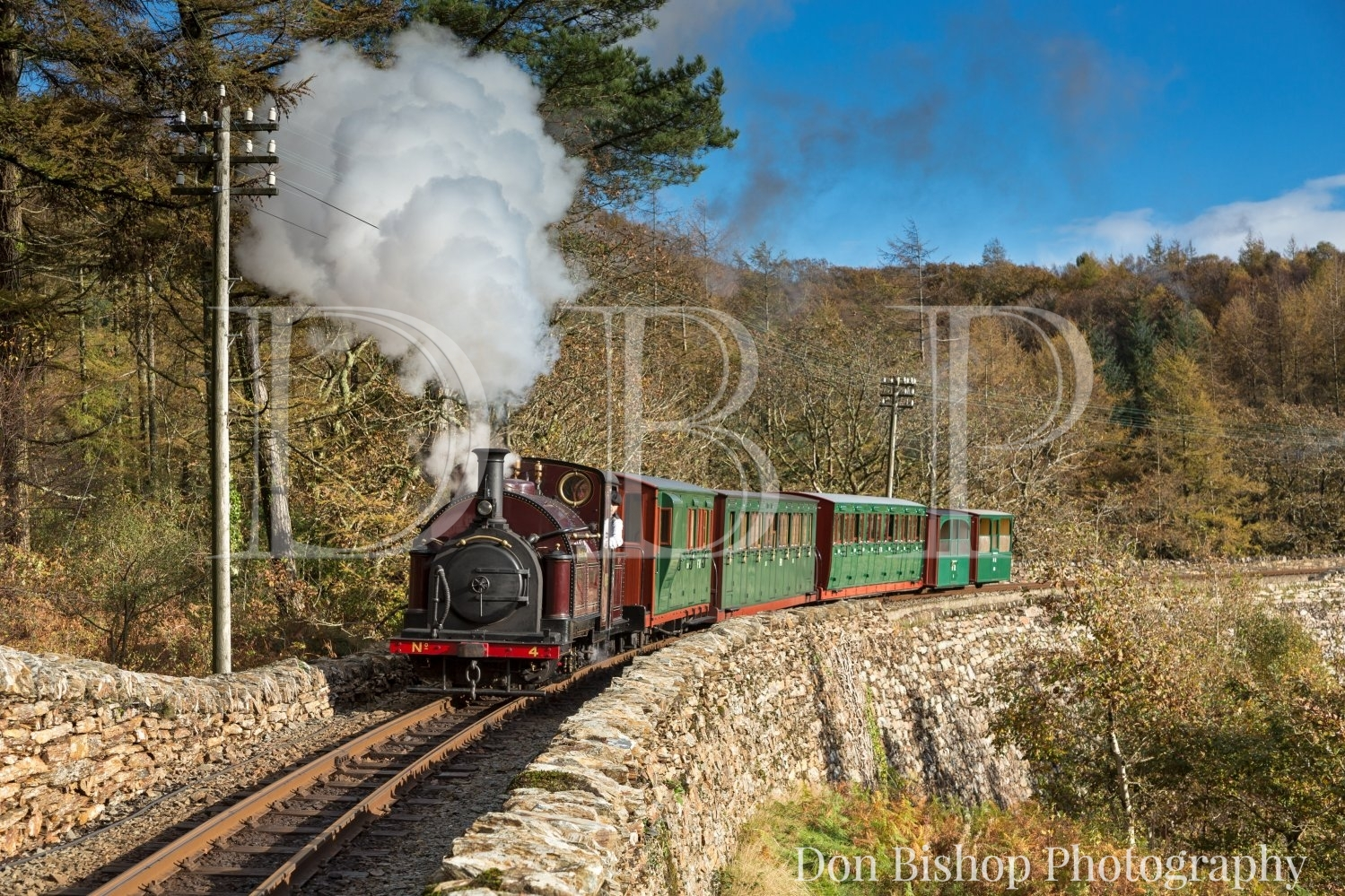 Image result for Palmerston Steam Loco